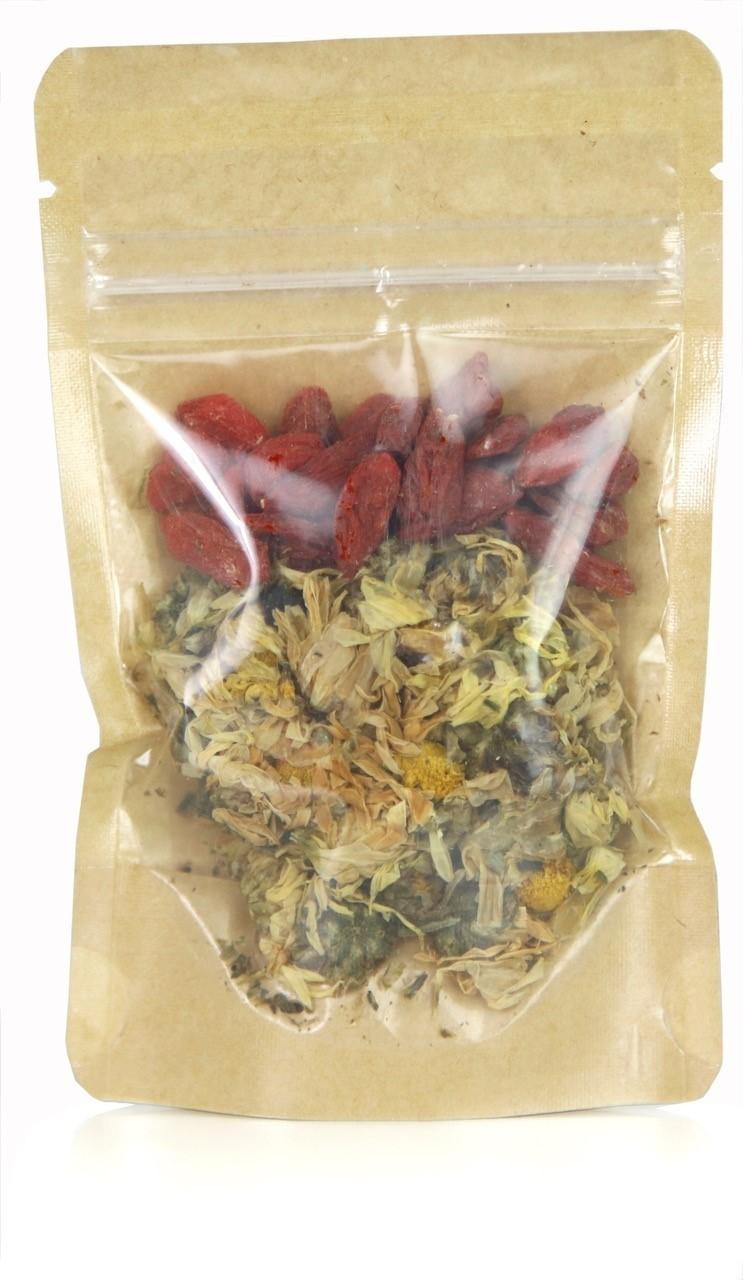 Chrysanthemum Goji Berry Tea Organic Products