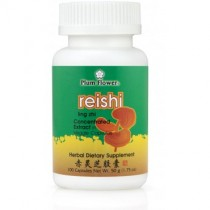 Reishi Capsules (best by 9/4/18)
