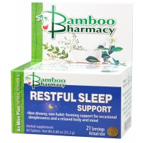 Restful Sleep Support